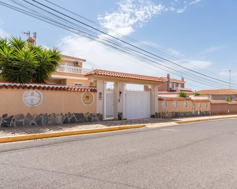 Villa  in Ciudad Quesada, Costa Blanca (slp2078) - 30