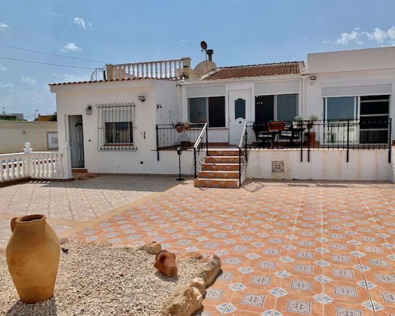 Villa  in Los Balcones, Costa Blanca (slp2085) - 1