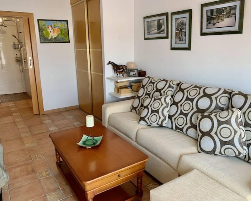 Villa  in Los Balcones, Costa Blanca (slp2085) - 13