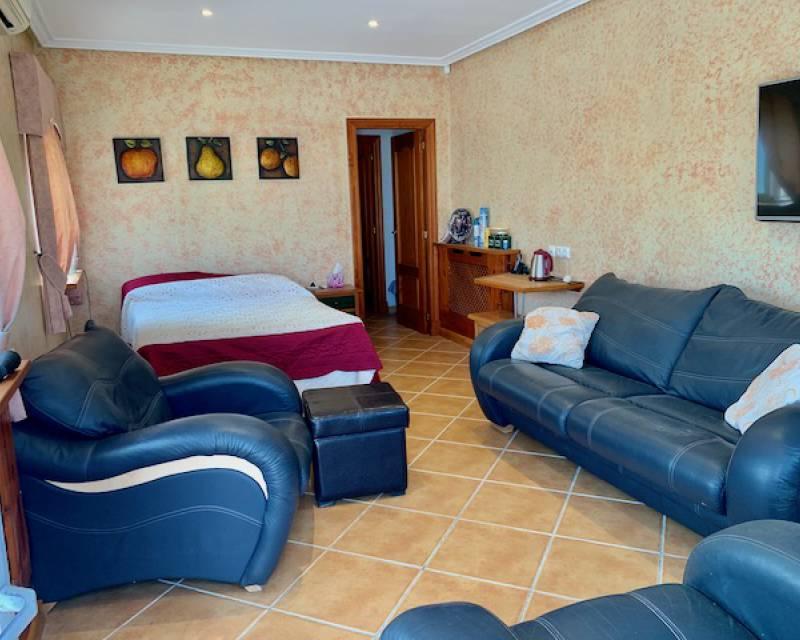 Villa  in Los Balcones, Costa Blanca (slp2085) - 16