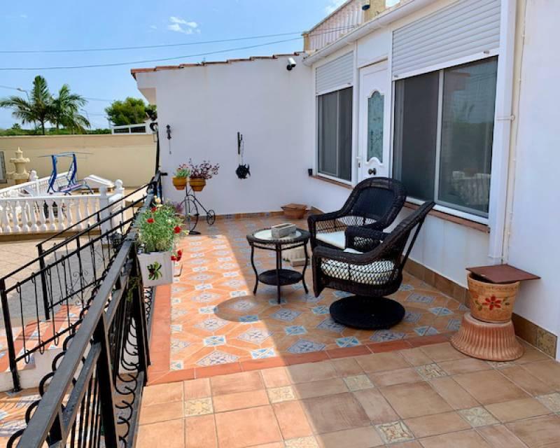 Villa  in Los Balcones, Costa Blanca (slp2085) - 20