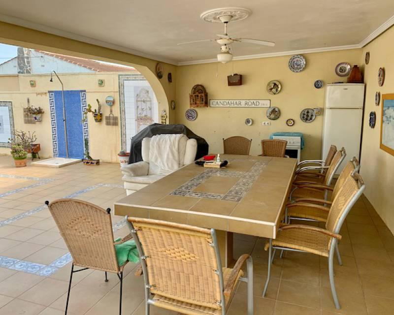 Villa  in Los Balcones, Costa Blanca (slp2085) - 19