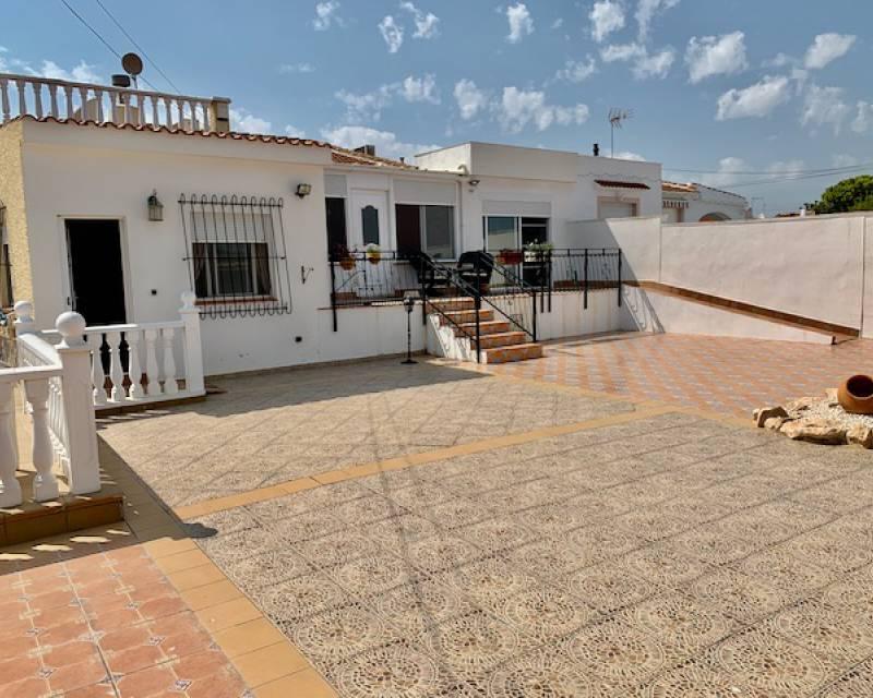 Villa  in Los Balcones, Costa Blanca (slp2085) - 22