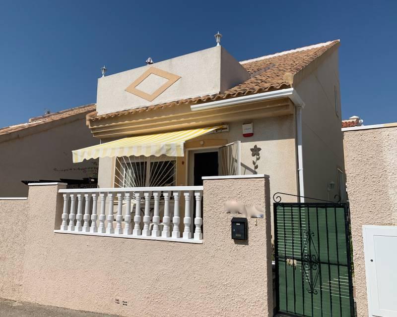 Villa  in Ciudad Quesada, Costa Blanca (slp2093) - 1