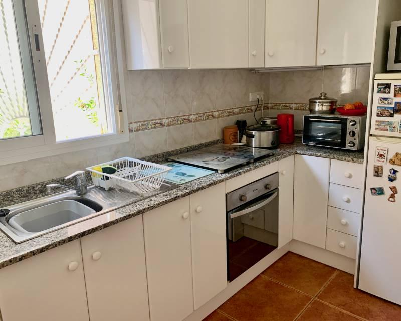Villa  in Ciudad Quesada, Costa Blanca (slp2093) - 3
