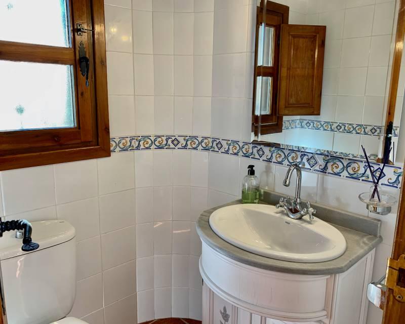 Villa  in Ciudad Quesada, Costa Blanca (slp2112) - 5