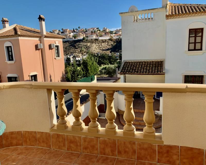 Villa  in Ciudad Quesada, Costa Blanca (slp2112) - 16