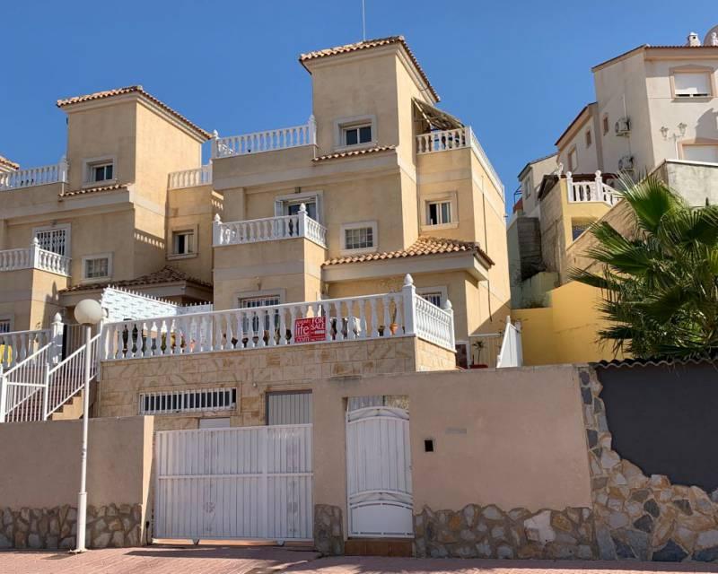 Villa  in Ciudad Quesada, Costa Blanca (slp2121) - 1