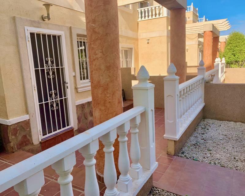 Villa  in Ciudad Quesada, Costa Blanca (slp2121) - 12