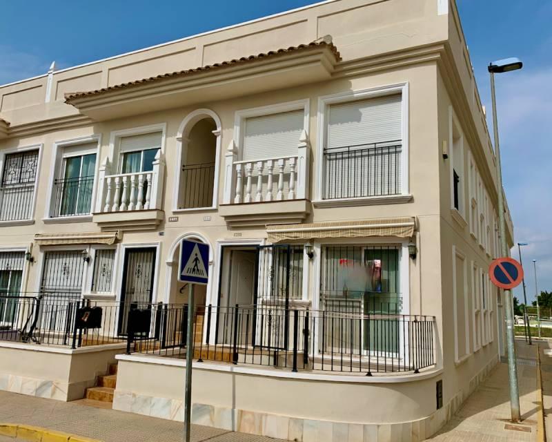 Apartment  in Formentera del Segura, Costa Blanca (slp2124) - 1