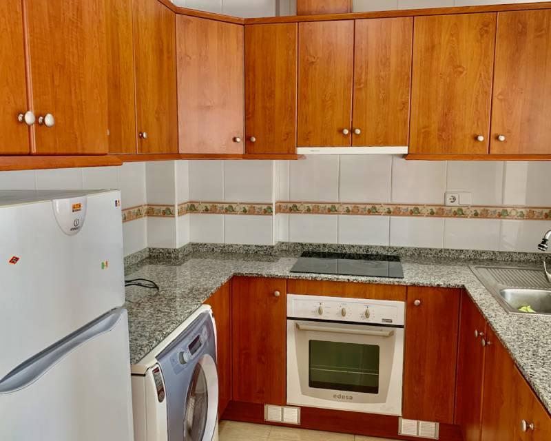 Apartment  in Formentera del Segura, Costa Blanca (slp2124) - 2