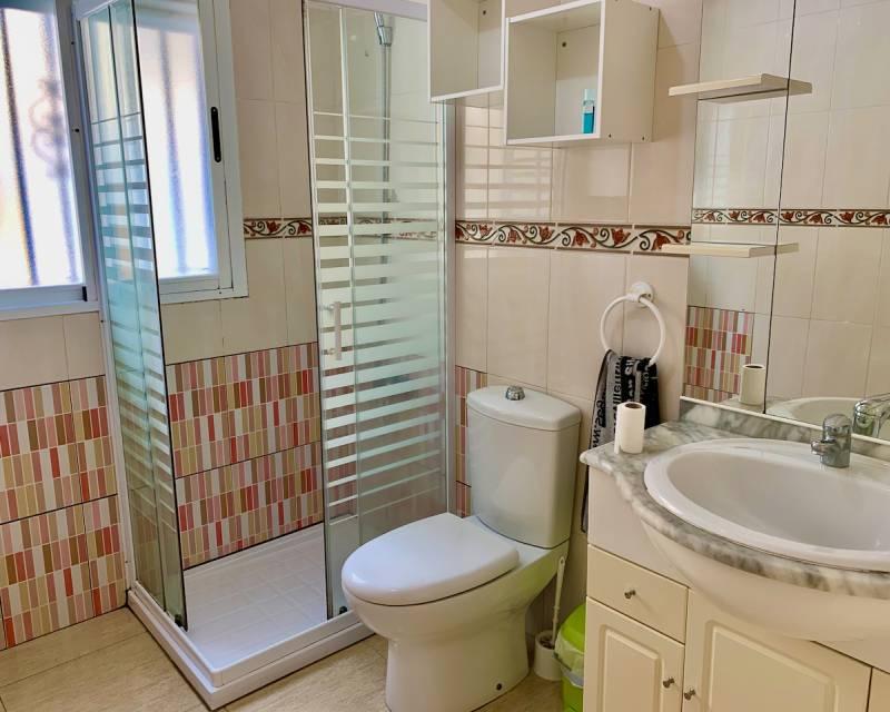 Apartment  in Formentera del Segura, Costa Blanca (slp2124) - 9