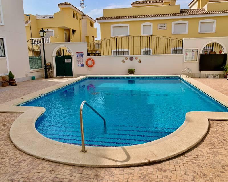 Apartment  in Formentera del Segura, Costa Blanca (slp2124) - 12