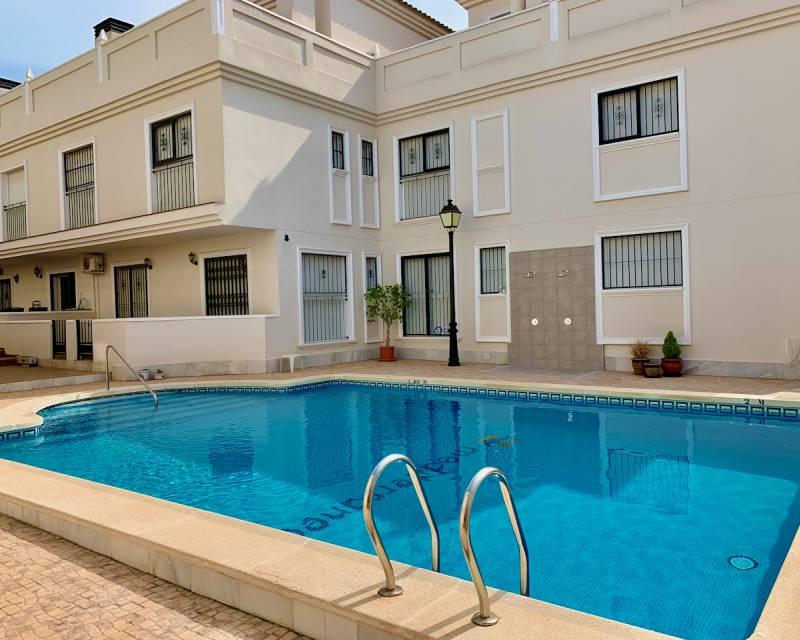 Apartment  in Formentera del Segura, Costa Blanca (slp2124) - 15
