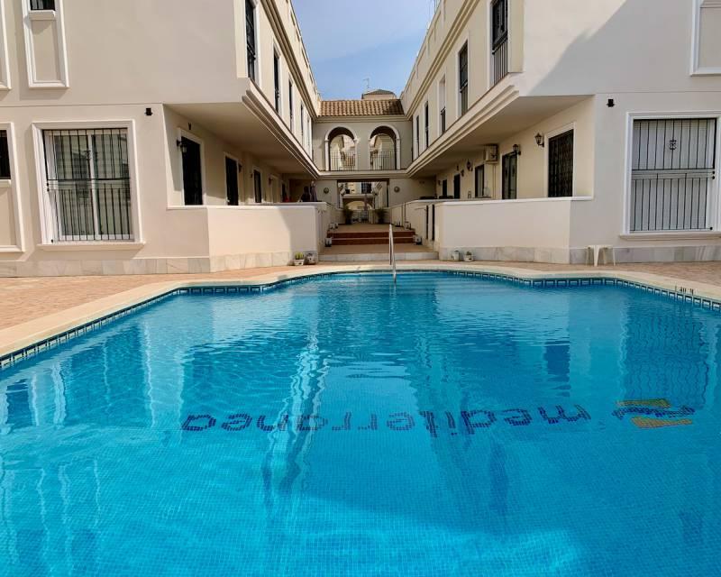 Apartment  in Formentera del Segura, Costa Blanca (slp2124) - 16