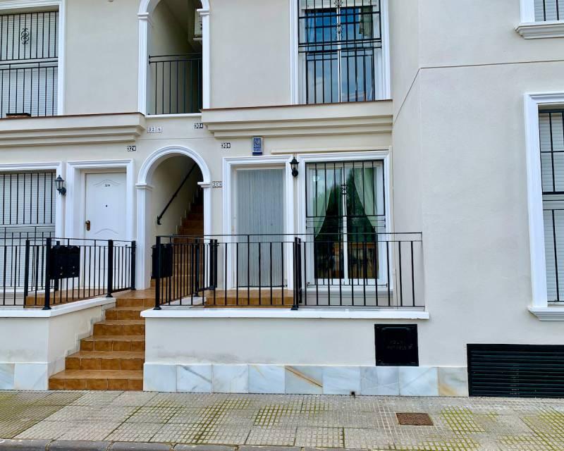 Apartment  in Formentera del Segura, Costa Blanca (slp2125) - 1
