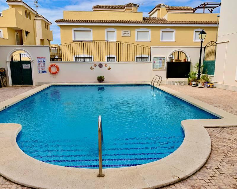 Apartment  in Formentera del Segura, Costa Blanca (slp2125) - 2