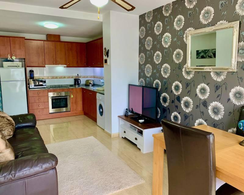 Apartment  in Formentera del Segura, Costa Blanca (slp2125) - 5