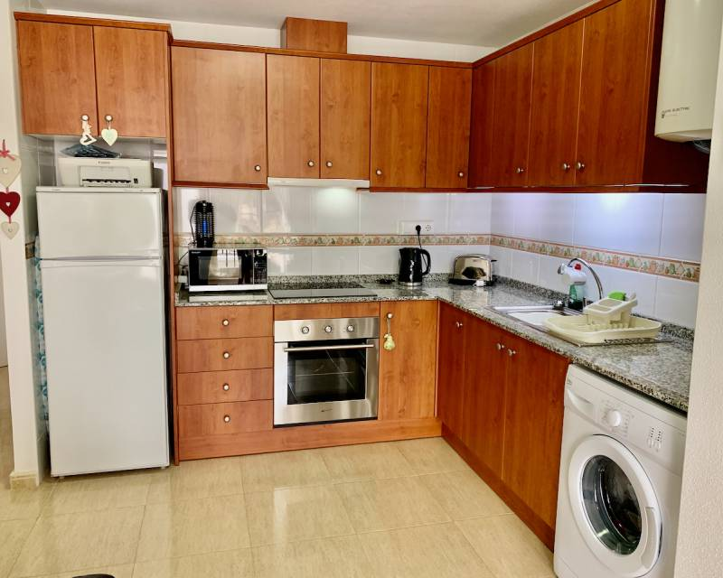 Apartment  in Formentera del Segura, Costa Blanca (slp2125) - 3