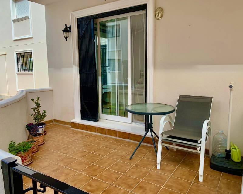 Apartment  in Formentera del Segura, Costa Blanca (slp2125) - 8