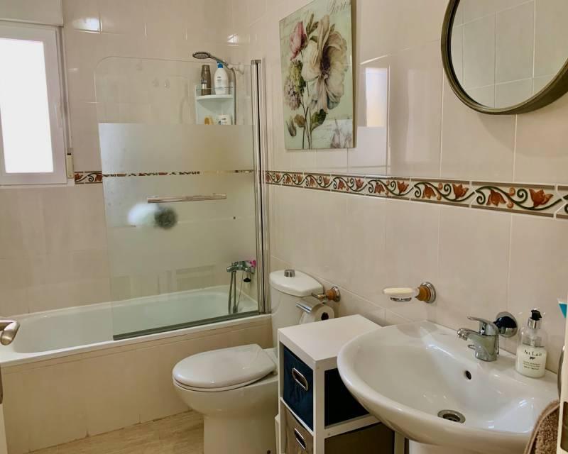 Apartment  in Formentera del Segura, Costa Blanca (slp2125) - 6