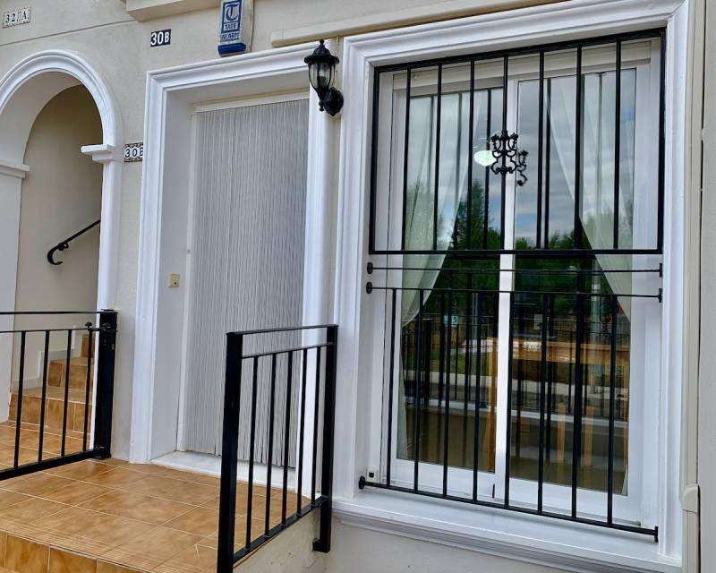 Apartment  in Formentera del Segura, Costa Blanca (slp2125) - 12