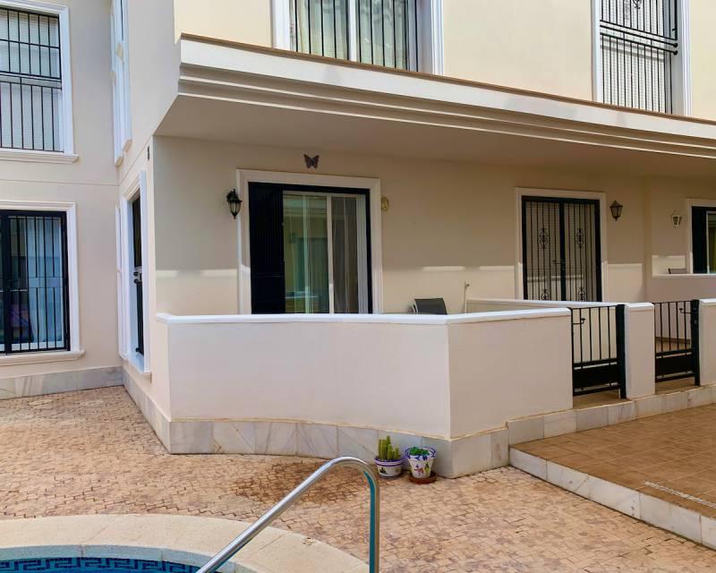 Apartment  in Formentera del Segura, Costa Blanca (slp2125) - 10