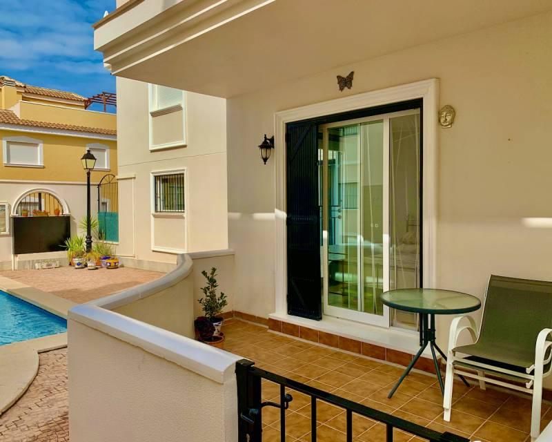 Apartment  in Formentera del Segura, Costa Blanca (slp2125) - 9
