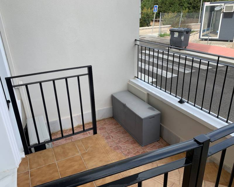 Apartment  in Formentera del Segura, Costa Blanca (slp2125) - 11