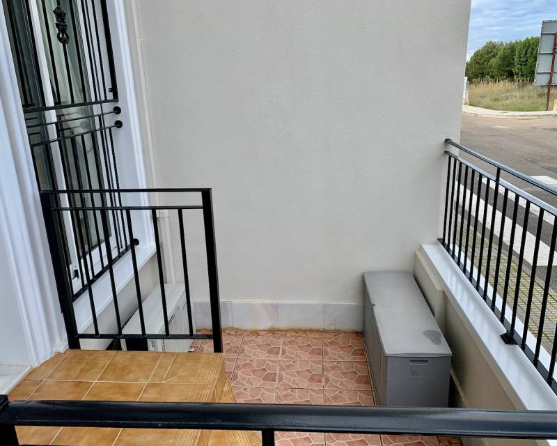 Apartment  in Formentera del Segura, Costa Blanca (slp2125) - 13