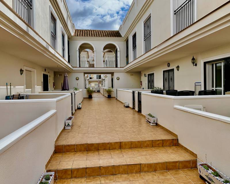 Apartment  in Formentera del Segura, Costa Blanca (slp2125) - 14
