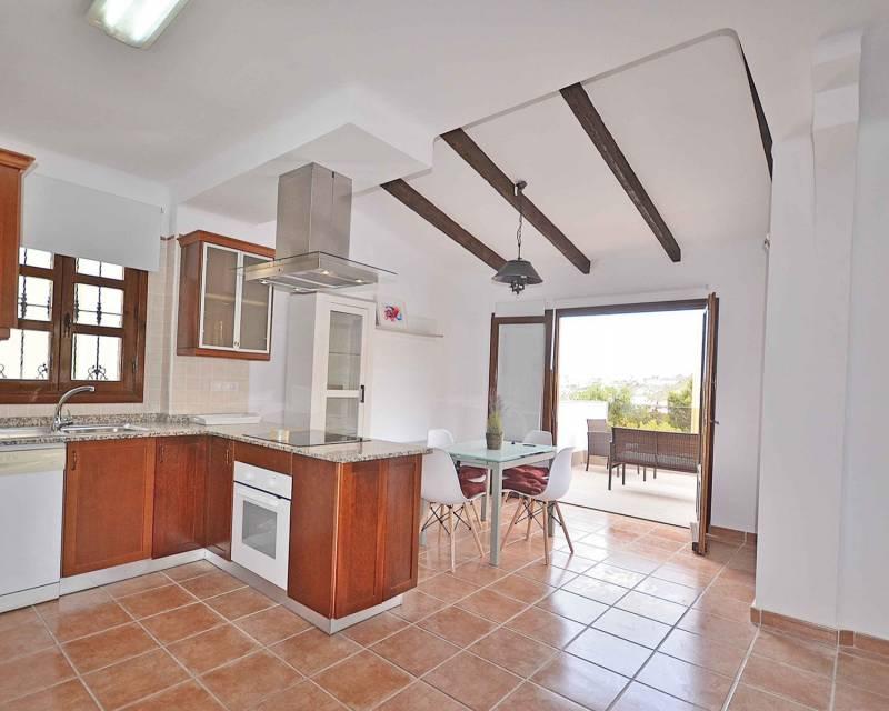 Villa  in Ciudad Quesada, Costa Blanca (slp2146) - 2