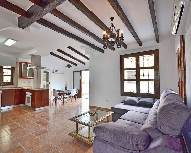 Villa  in Ciudad Quesada, Costa Blanca (slp2146) - 3