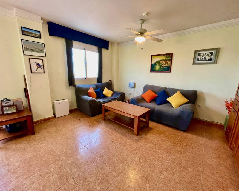 Apartment  in Guardamar del Segura, Costa Blanca (slp2134) - 2
