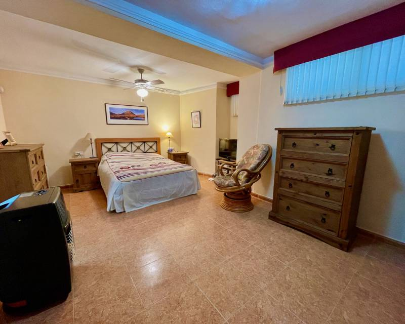 Apartment  in Guardamar del Segura, Costa Blanca (slp2134) - 4