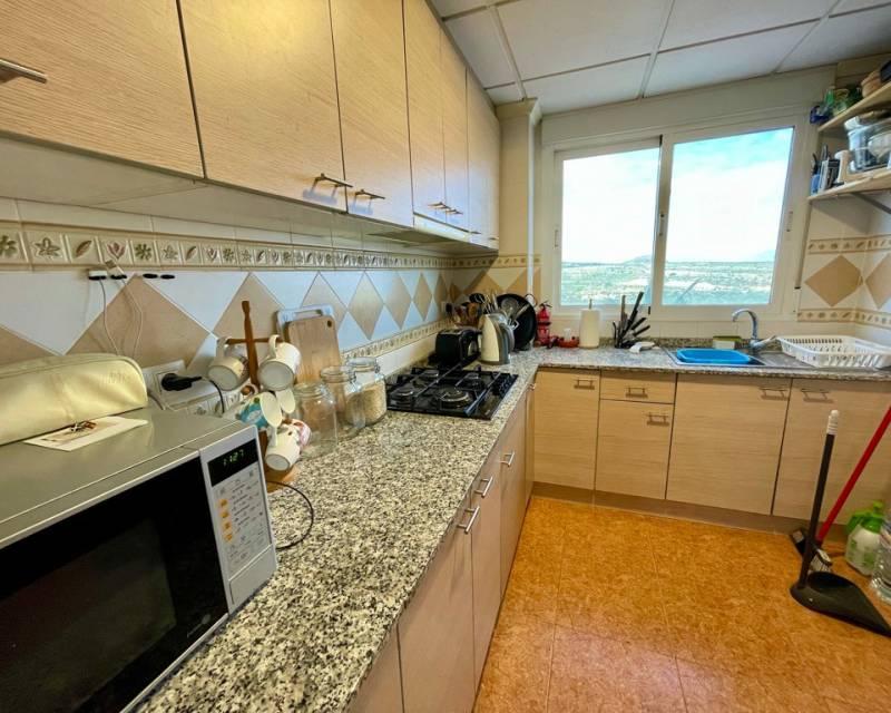 Apartment  in Guardamar del Segura, Costa Blanca (slp2134) - 3