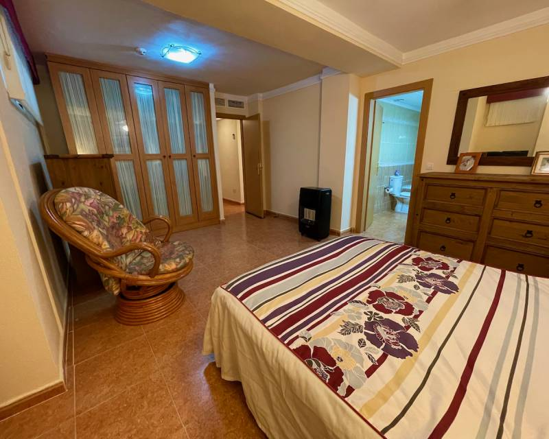 Apartment  in Guardamar del Segura, Costa Blanca (slp2134) - 5