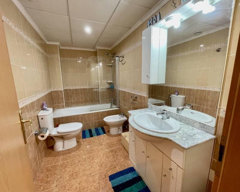 Apartment  in Guardamar del Segura, Costa Blanca (slp2134) - 7