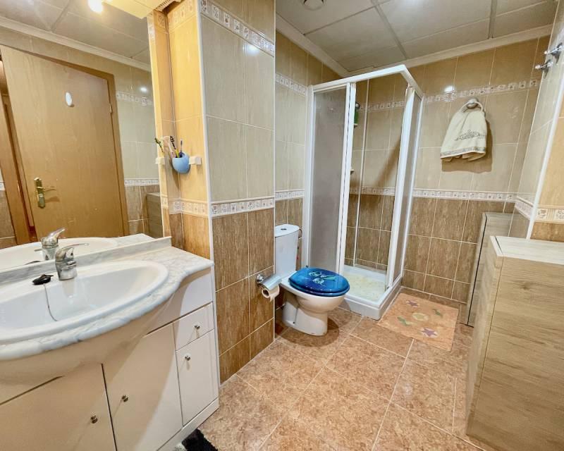 Apartment  in Guardamar del Segura, Costa Blanca (slp2134) - 11