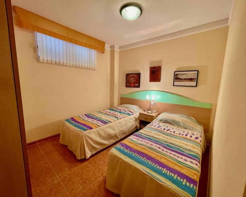 Apartment  in Guardamar del Segura, Costa Blanca (slp2134) - 8