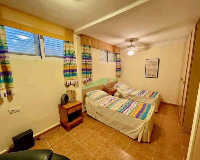 Apartment  in Guardamar del Segura, Costa Blanca (slp2134) - 9