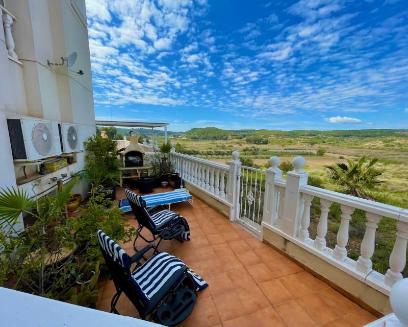 Apartment  in Guardamar del Segura, Costa Blanca (slp2134) - 15