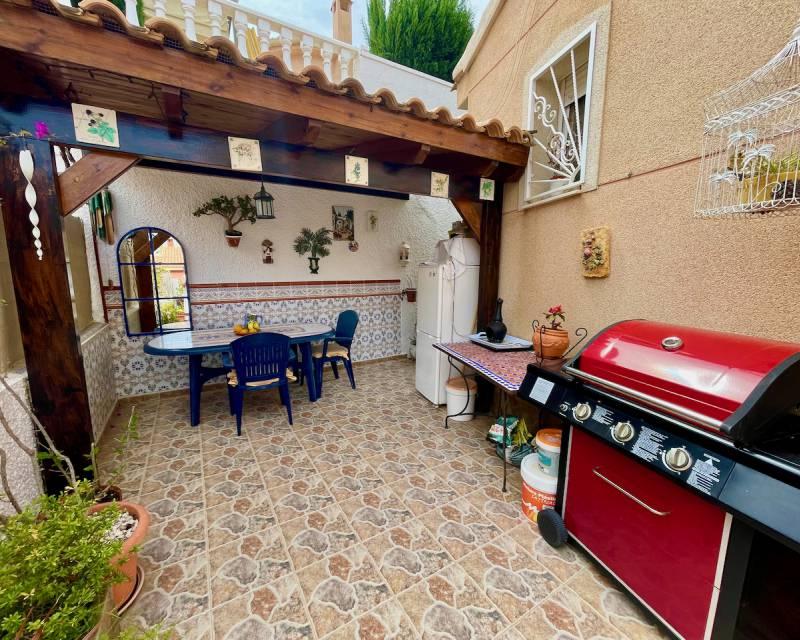 Villa  in Ciudad Quesada, Costa Blanca (slp2138) - 9