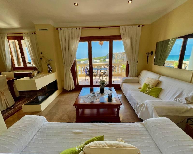 Apartment  in Guardamar del Segura, Costa Blanca (slp2157) - 3