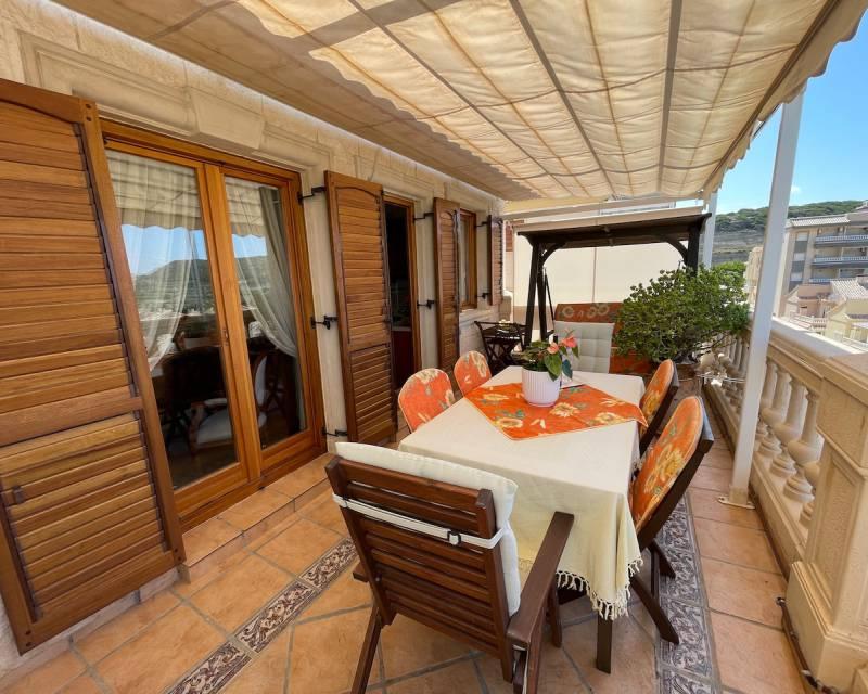 Apartment  in Guardamar del Segura, Costa Blanca (slp2157) - 6