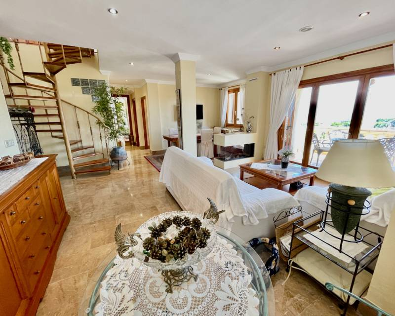 Apartment  in Guardamar del Segura, Costa Blanca (slp2157) - 7
