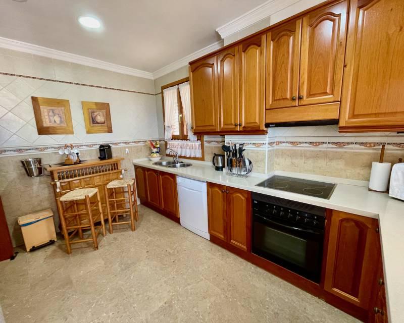 Apartment  in Guardamar del Segura, Costa Blanca (slp2157) - 4