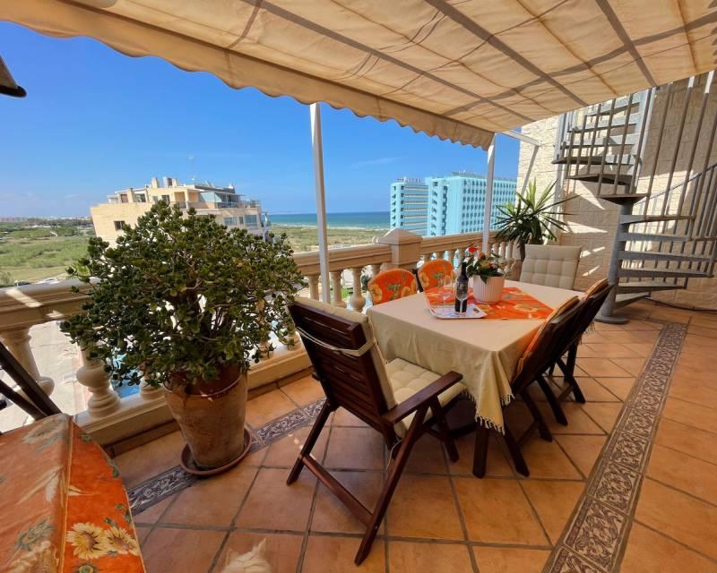 Apartment  in Guardamar del Segura, Costa Blanca (slp2157) - 5
