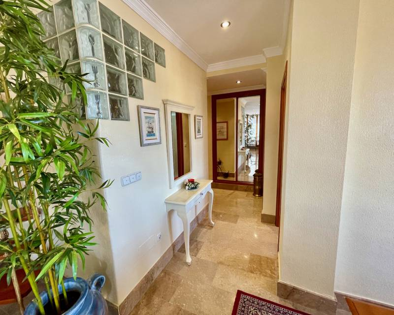 Apartment  in Guardamar del Segura, Costa Blanca (slp2157) - 10