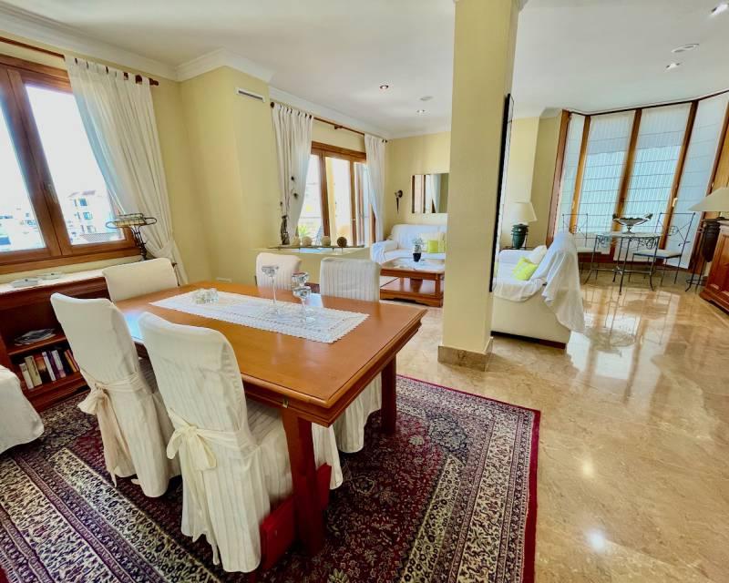 Apartment  in Guardamar del Segura, Costa Blanca (slp2157) - 9